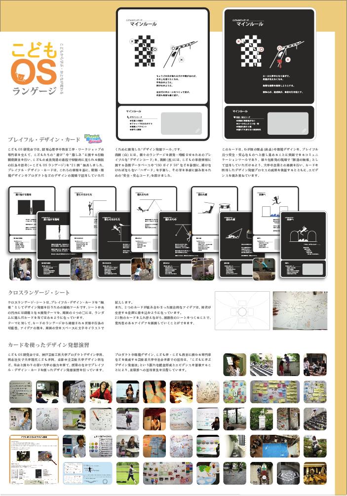 プレイフル・デザイン・カード